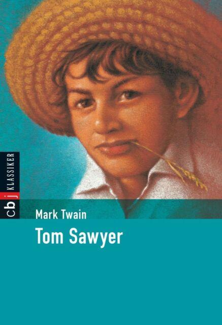 Dieter Wiesmller - Tom Sawyer /4