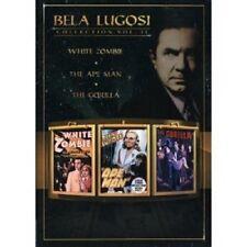 Bela Lugosi Collection Vol. 2 DVD NEW!
