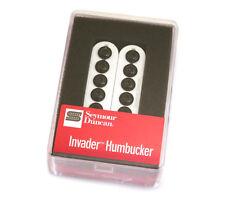 Seymour Duncan SH-8b Invader White Humbucker Bridge Guitar Pickup 11102-31-W