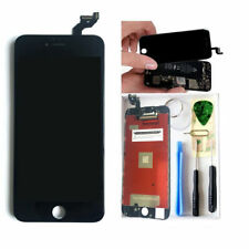 Replacement LCD Touch Screen for iPhone 6s Plus Black Digitizer Glass Assembly