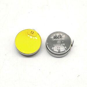 VARTA CP1654 100mah rechargeable 3.7v Jabra headset LIR1654 1pcs