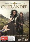 Outlander : Season 1 : Part 2 (DVD, 2015, 3-Disc Set)