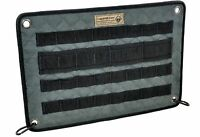 Div(tm) Modular Molle/velcro Insert Panel By Hazard 4(r) Black