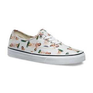 3892ce6d76cc Vans DIGI HULA - AUTHENTIC Mens Shoes (NEW) All Sizes ALOHA Hawaii ...