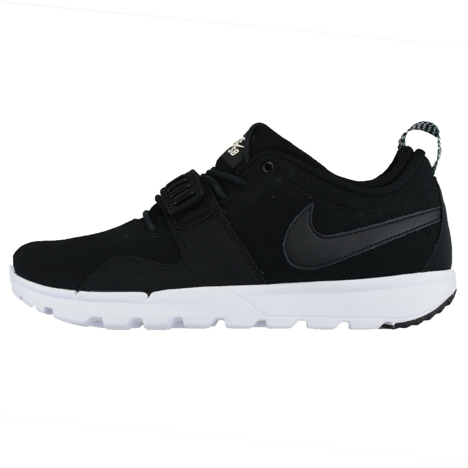 Nike Trainerendor L 806309-002 Sneakers Casual shoes Leather shoes