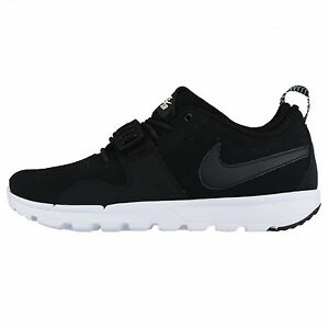 Details about Nike Trainerendor L 806309 002 Sneakers Casual Shoes Leather Shoes