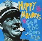 Call The Cops 0805772615618 by Happy Mondays Vinyl Album
