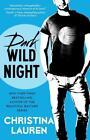 Dark Wild Night von Christina Lauren (2015, Taschenbuch)
