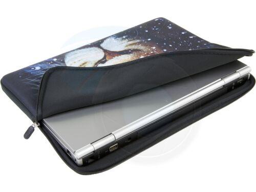 Laptop Netbook Waterproof Pouch Bag Case 15-15.6 HP Dell MacBook Lion