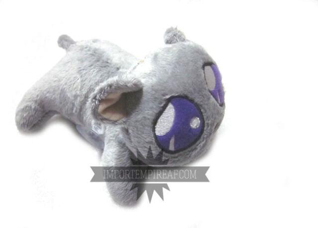 Fruits Basket Yuki Soma Soft Toy Sohma Snowman Mouse Rat
