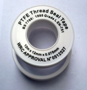 PLUMBERS-TAPE-Pipe-thread-PTFE-Teflon-connections-sealing-tank-BSP-NPT-fitting