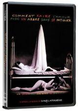 Comment Faire L'Amour Avec Un Negre Sans Se Fatigu (2011, DVD New)