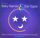 Baby Names and Star Signs by Octopus Publishing Group (Paperback, 2001)