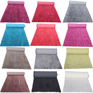 Luxury-Thick-Upholstery-Velvet-Chenille-Fabric-for-Sofas-Curtains-or-Cushions
