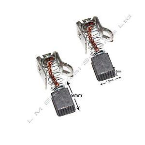 Bosch-GSR14-4VE-2LI-Cordless-Drill-Driver-14-4v-Carbon-Brushes-x2-pack