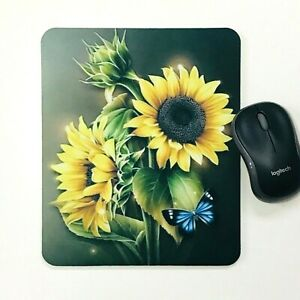 mouse mat desktop laptop mouse pad Elvis high quality 5 MM thick made in UK