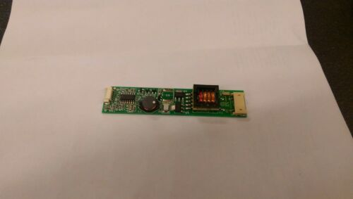 D128D60J 12 Volt input DC to AC inverter Brand new! Endicott Research Group