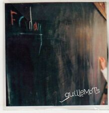(EP70) Guillemots, Trains To Brazil - 2005 DJ CD