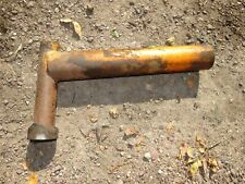 Schwartz Mm Tractor Wide Front Axle Tube Housing Minneapolis Moline U