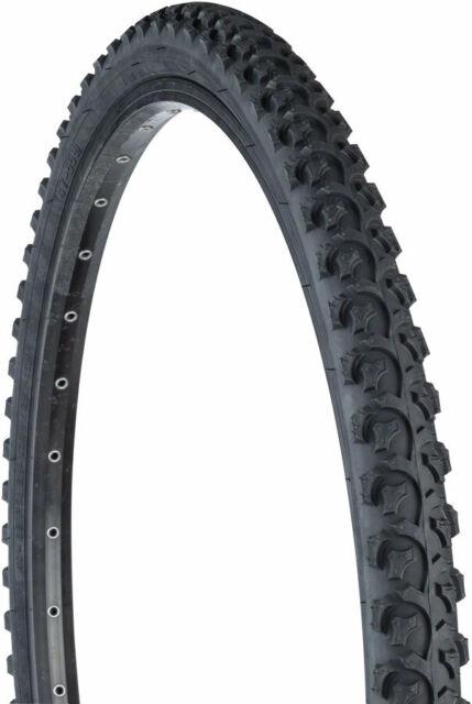 "KENDA K831 ALFABITE 26/"" X 2.10/"" BLACK WIRE BEAD BICYCLE TIRE"