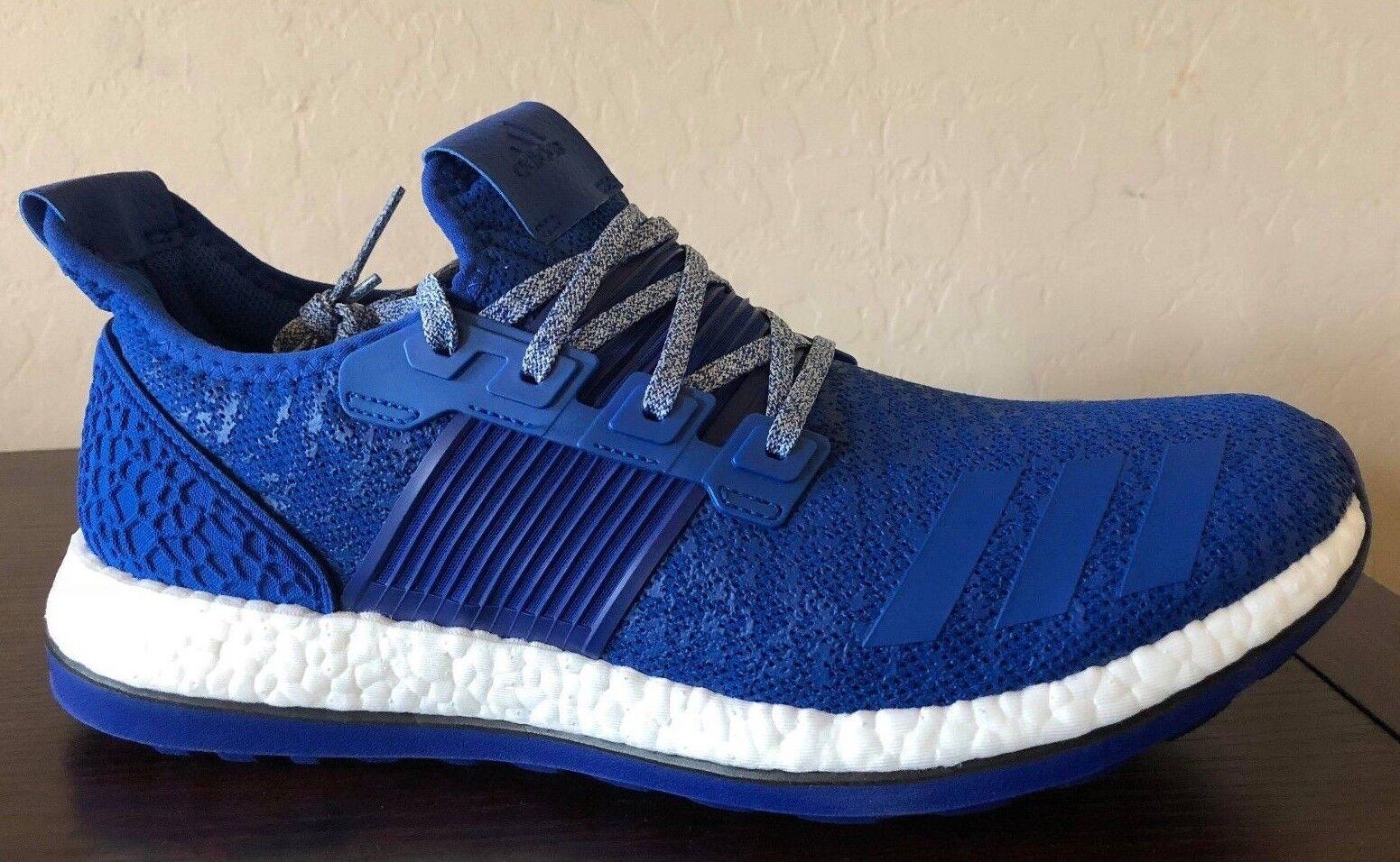 Adidas pureboost ZG zapatos hombres tamaño US 14 de reducción para de precios nuevos zapatos para reducción hombres y mujeres, el limitado tiempo de descuento f75a4e