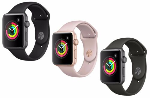 Apple Watch series 3 discount deal review
