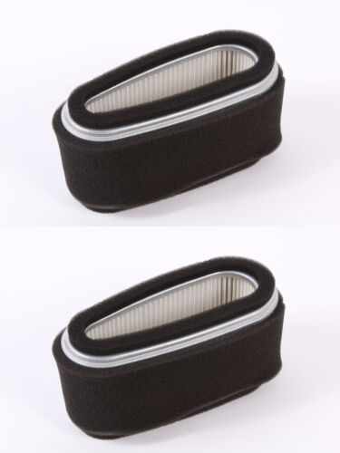2 Pack Air /& Pre Filter Set Fits Kawasaki 11013-2141 11013-2110 FC420V