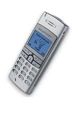 Handy Sony Ericsson T105 Steel Grey T 105 Grau Silber Ohne Simlock NEU