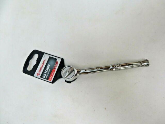 Titan Tools 11057 1//4 and 3//8 Drive Ratchet