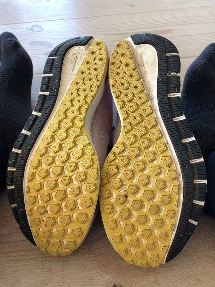 Løbesko, Løbesko , Nike