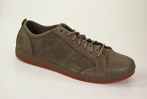 Timberland-Zapatillas-woodcliff-Oxford-Zapatos-Zapatos-Hombre-ACORDONADOS-5411a