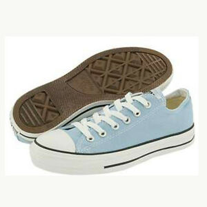 Details about Converse All Star Chuck Taylor Ct Low Top Carolina 1J627