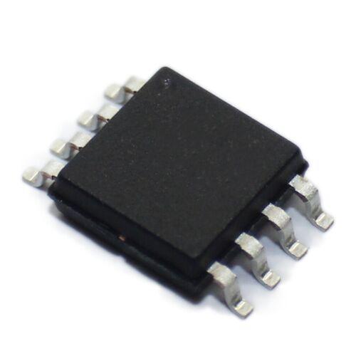 3x M95020-WMN6P mémoire EEPROM SPI 256x8bit 2.5 ÷ 5.5 V SO8 ST Microelectronics