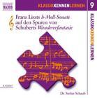 Die h-moll-Sonate Von Liszt von Stefan Schaub (2006)