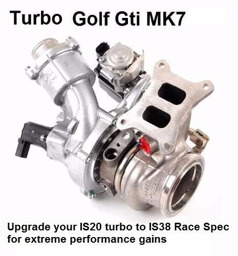 VW MK7 GTi or Audi Gen3 IS20 Turbo Upgrade to IS38 Race Spec Turbo |  Northern Pretoria | Gumtree Classifieds South Africa | 198657564