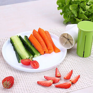 Am-BL-Carrot-Cucumber-Vegetable-Fruit-Spiral-Blade-Cutter-Slicer-Kitchen-Gadge