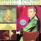 Omnibust/60 Years of Discovery [Remaster] by Spike Jones (CD, Jul-2006, Collectables)