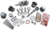 Vw Beetle Scat Engine Rebuild Kits 1600-cast