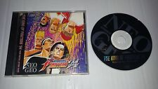 neo geo CD the king of fighter 94 usa