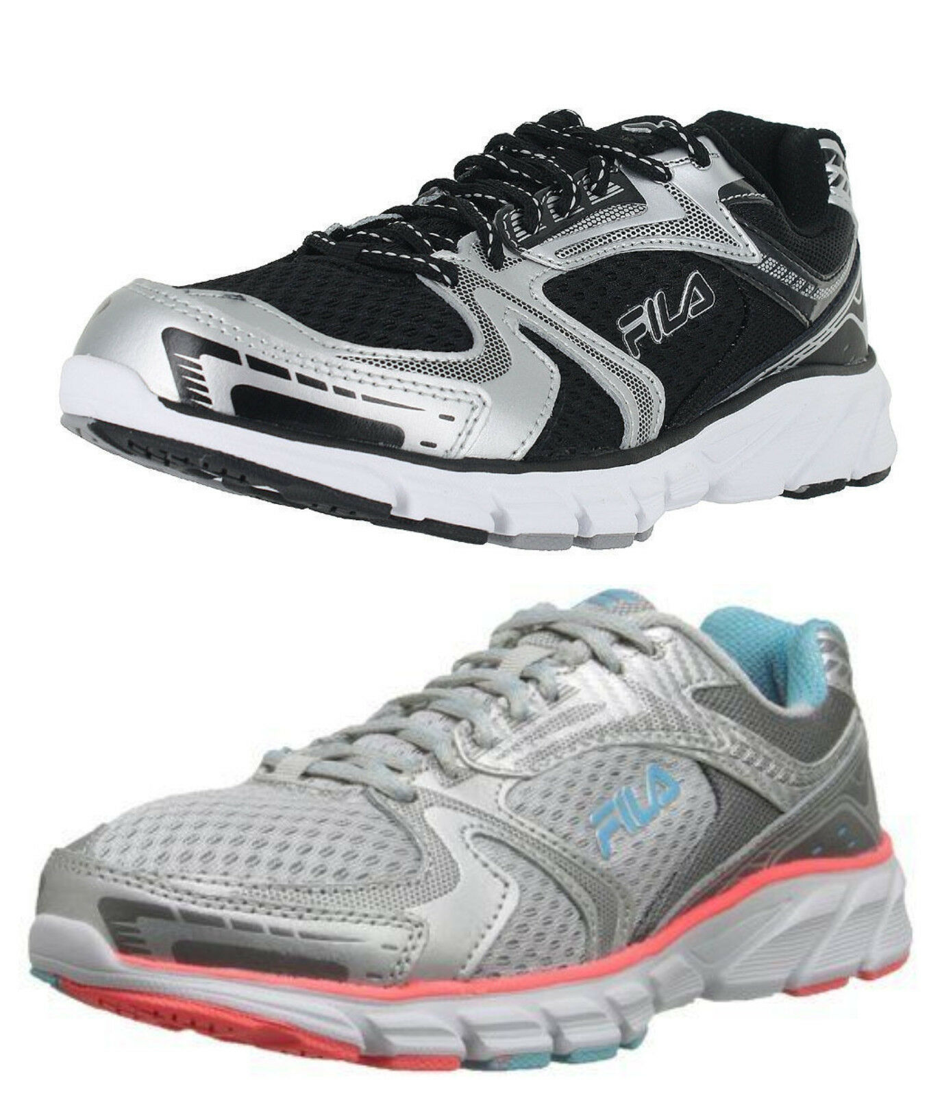 Fila Approach Women's Athletic Running Shoes Sneakers Leather/Synthetic 5SR20587