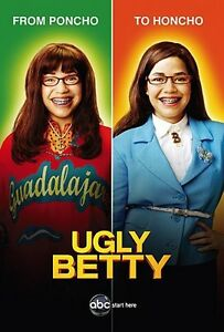 Ugly-Betty-The-Complete-Fourth-Season-4-Discs-2010-DVD-NEW