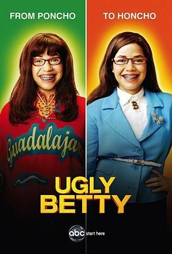 Ugly Betty: The Complete Fourth Season [4 Discs] (2010, DVD NEW)