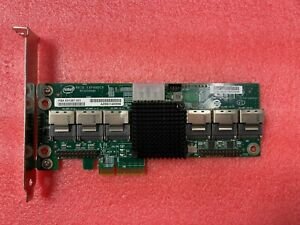 Intel RAID Storage Expander RES2SV240 E91267-203 SAS SATA 6Gb 24 Port Expander