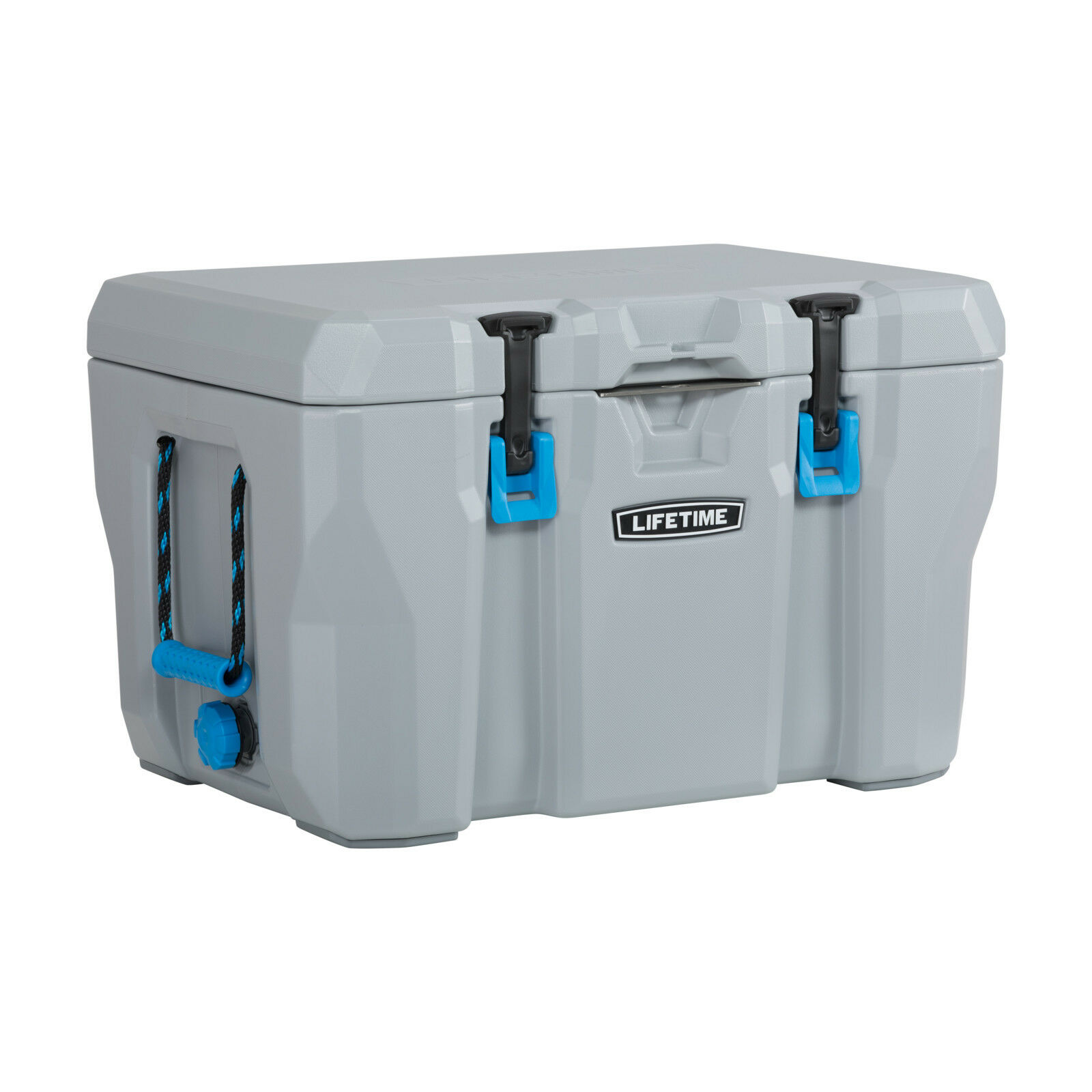 Cooler Camping Retention Outdoor Fishing 7 Day Ice Retention Camping Chest Cold Insulation Picnic 12ebb4