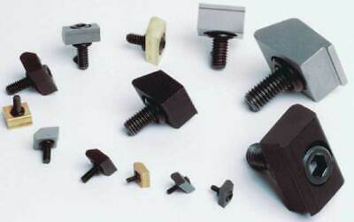 Mitee-Bite Standard Fixture Clamp 10-32 screw 10 Clamps per pack