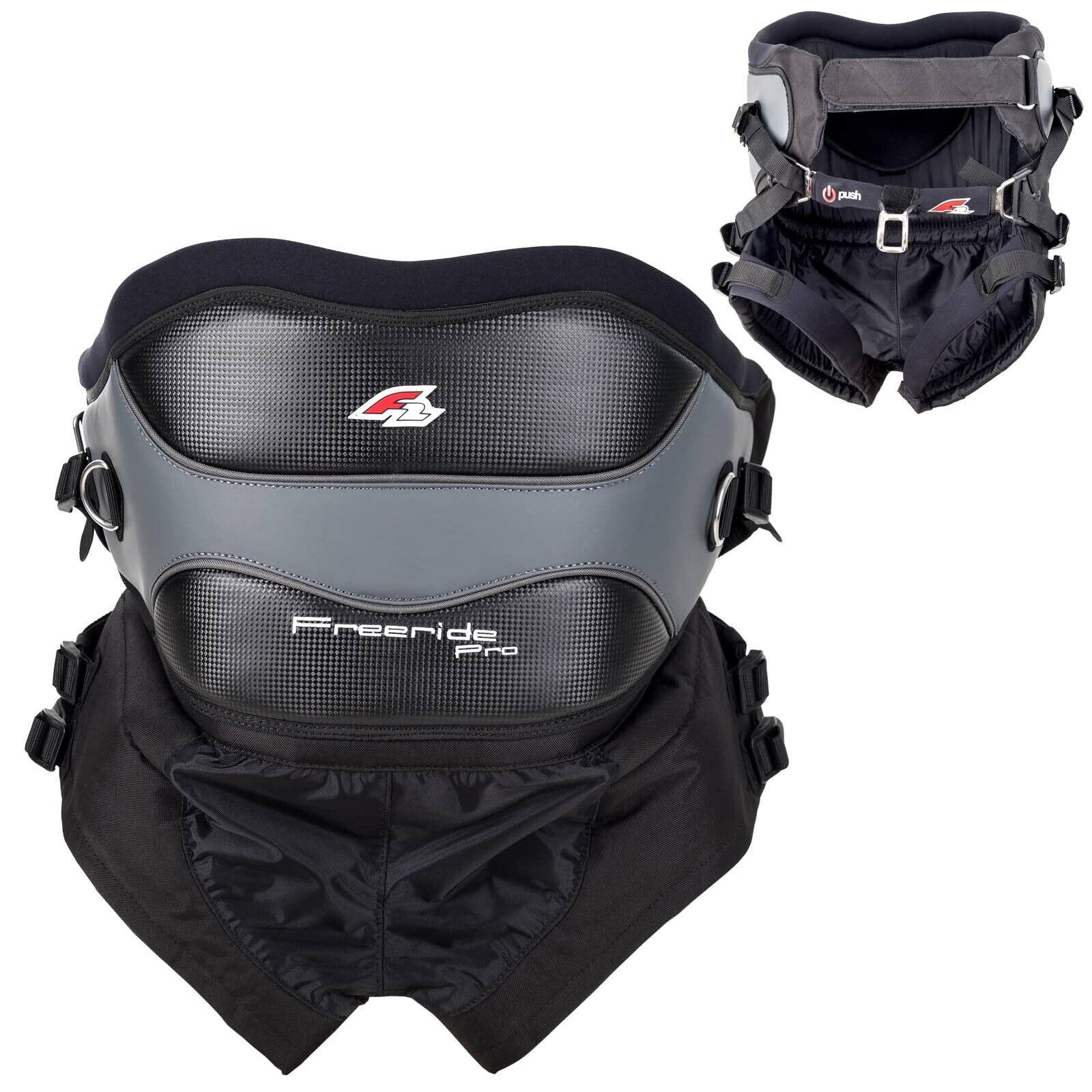 F2 Freeride pro - Seat Arnés Surf Asiento Trapecio M = 48 50 Eu