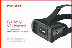 99453b9d3f2 Image is loading Cygnett-Gateway-VR-Virtual-Reality-Headset-for-Smartphones-