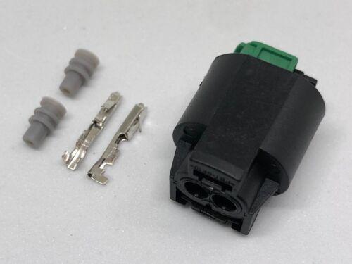 Connecteur 2 broches de réparation de douilles châssis de BMW et mini cooper