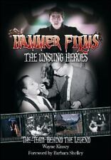 Hammer Films - The Unsung Heroes: The Team Behind the Legend, Kinsey, Wayne, Acc