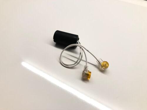 Für Maserati Auto Airbag und Gurtstraffer Überbrückung Simulator Alle Modelle 3A
